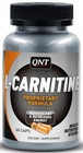 L-КАРНИТИН QNT L-CARNITINE капсулы 500мг, 60шт. - Успенское